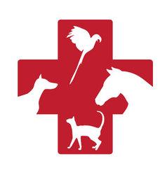 Vet-medical-logo vector