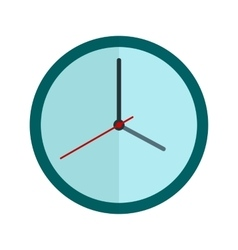 Clock time vector