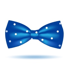 Bow tie icon isolated on white background vector