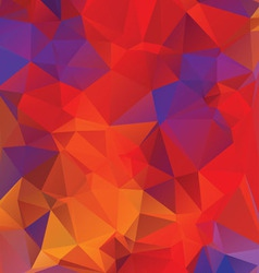 Multicolor geometric background7 vector