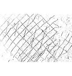 Distress grid vector