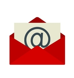 Email message vector