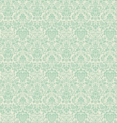 Mint damask vector