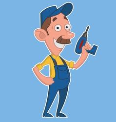 Workman vector