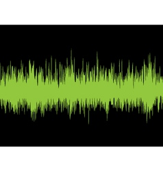 Sound wave vector