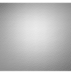 Grey leather texture background vector