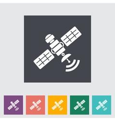 Satelite vector