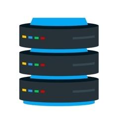Storage vector
