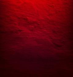 Dark red poster vector