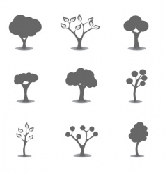 Landscaping vector