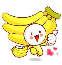 Ran the banana character vector