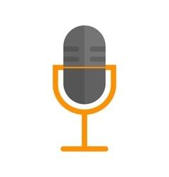 Voice memo vector