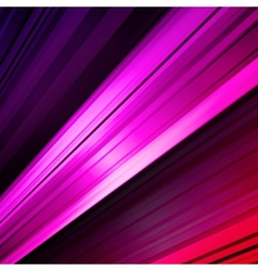 Abstract background with colored lines and light vector