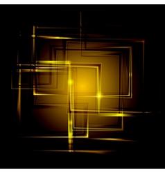 Abstract hi-tech backdrop vector