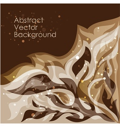 Festive background abstract vector