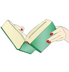 A good read vector