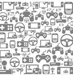 Game a background vector