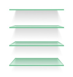 Shelves 03 vector