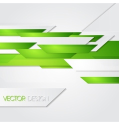 Abstract business background template brochure vector