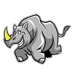 Rhino run vector
