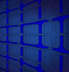 Abstract background windows vector