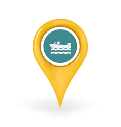 Boating location vector