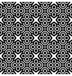 Monochrome pattern 2 vector