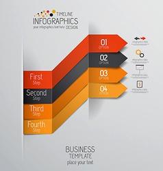Design infographics vector
