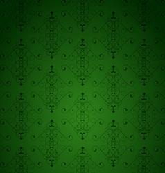 Green little background vector