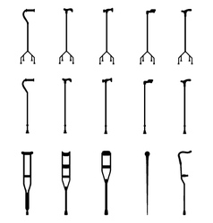 Sticks vector