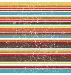 Horizontal stripes vector