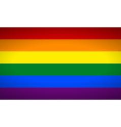 Gayflag vector