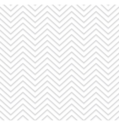 Geometric zigzag seamless pattern vector
