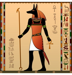 Ancient egypt vector