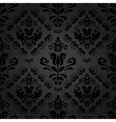 Wallpaper in the style of baroquen abstract vector