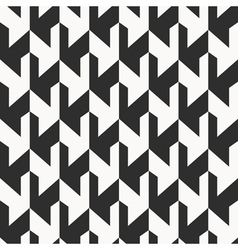 Abstract pattern vector