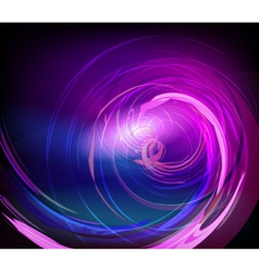 Swirl abstract abstract vector