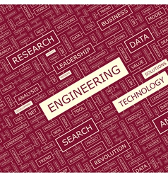 Engineering vector