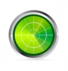 Oscilloscope monitor vector