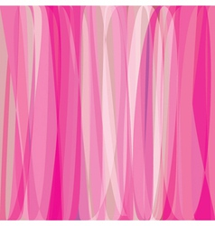 Abstract pink strip background vector