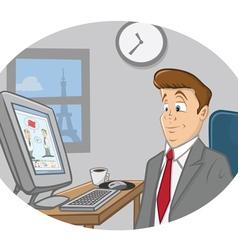 Video languages vector