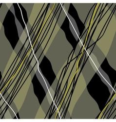 Curve diagonal cell vector
