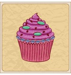 Cupcakes01 vector