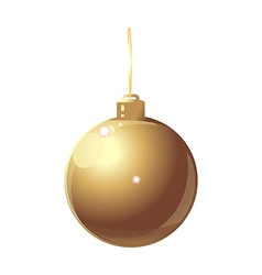 A ornament vector