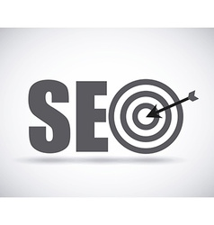 Seo technology vector