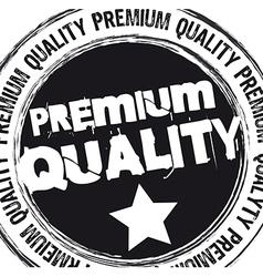 Premium quality vector