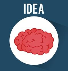 Brain concept vector
