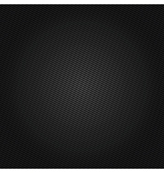 Corduroy dark gray background vector