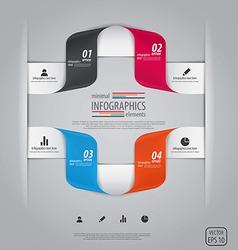 Infographics design 8 vector