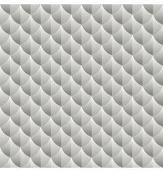 Abstract geometric metallic pattern background vector